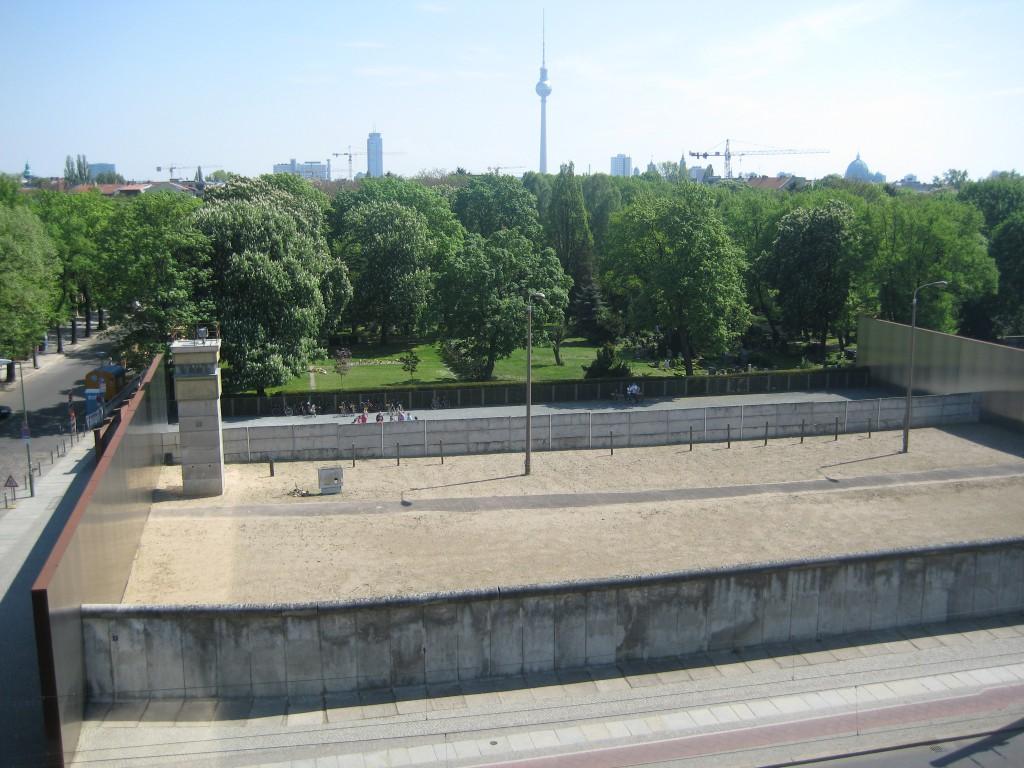 tips stedentrip berlijn