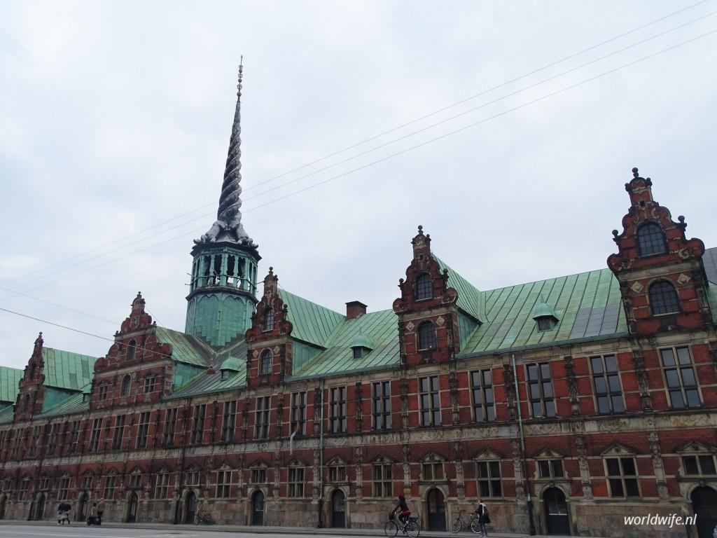 zien in Kopenhagen