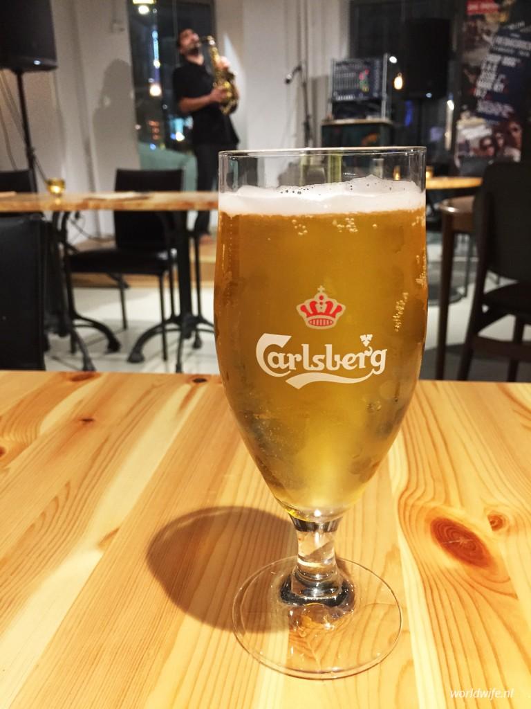 Alcohol in Kopenhagen