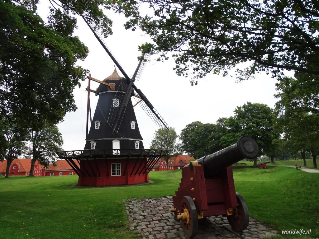 Een stukje Nederland in Kopenhagen