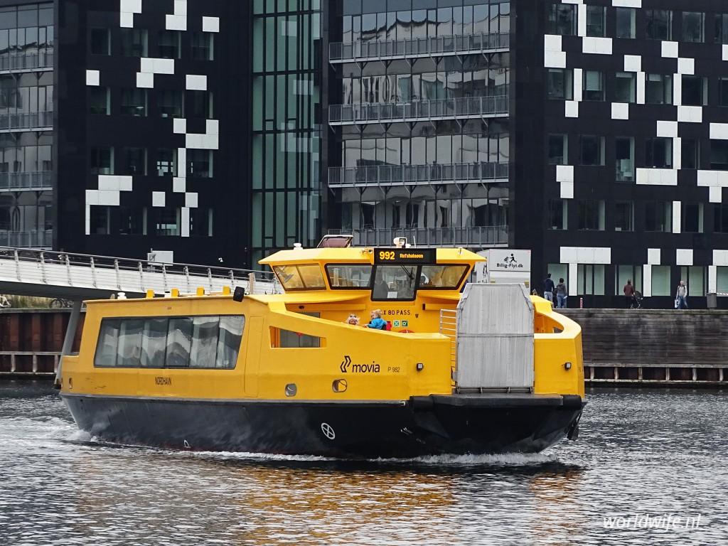 Vervoer in Kopenhagen