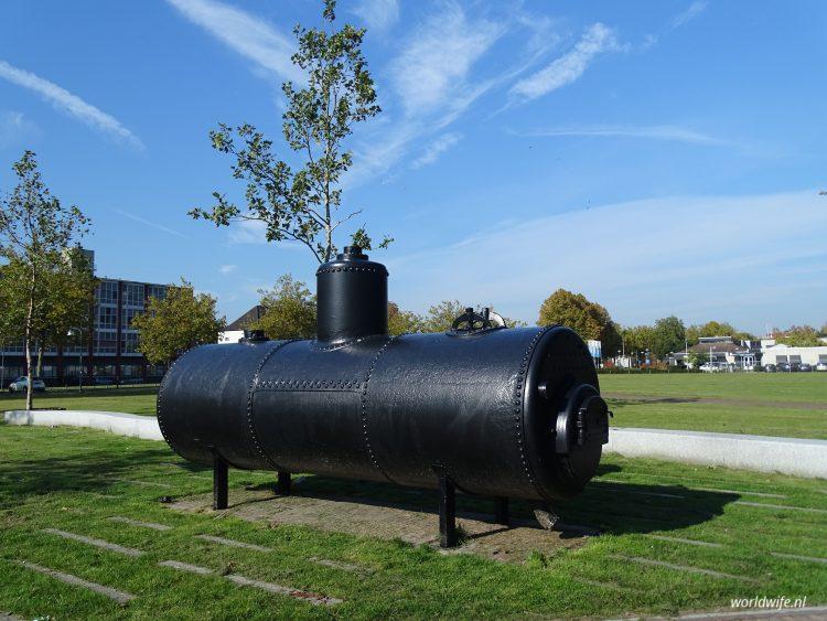Havenpark Helmond