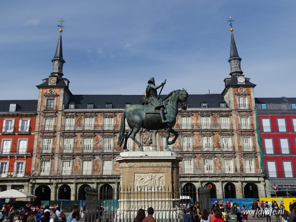 weekend madrid tips