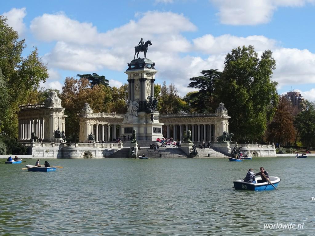 wat te doen in Madrid