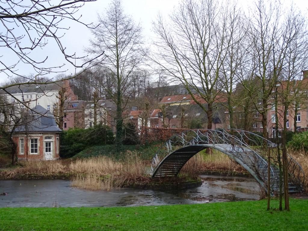 Dijlepark Leuven
