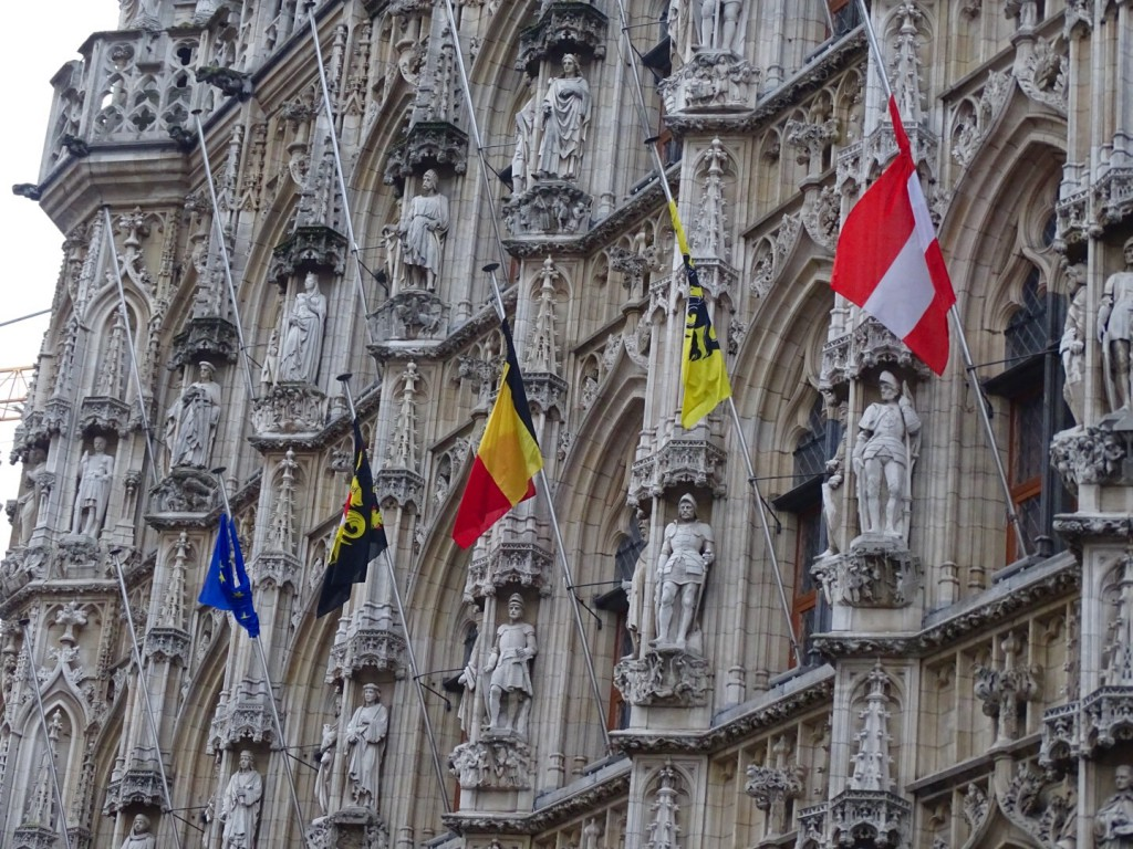Stadhuis Leuven