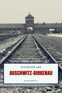 #auschwitz #birkenau #polen #krakau www.worldwife.nl