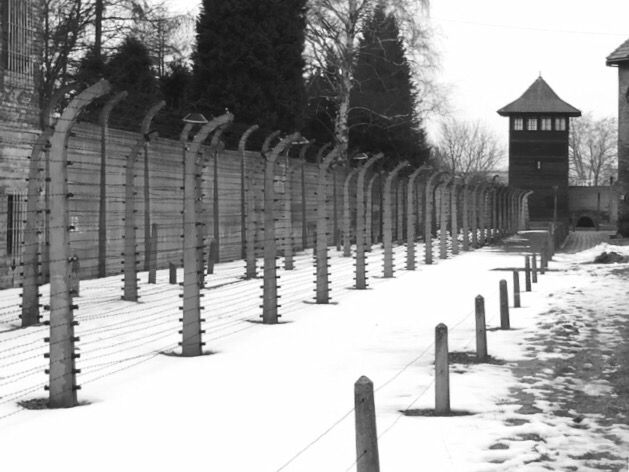 Auschwitz Birkenau Polen