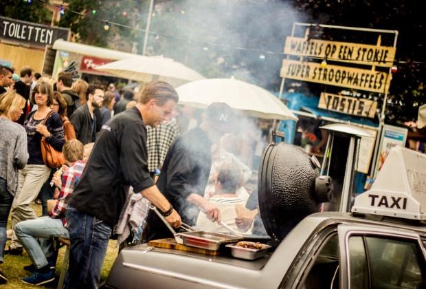 Food Festival Helmond