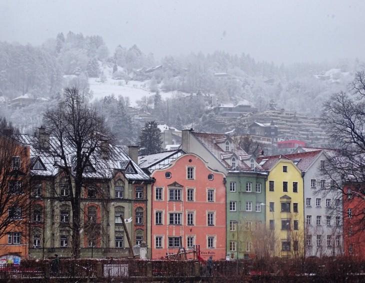Mariahilfe Innsbruck
