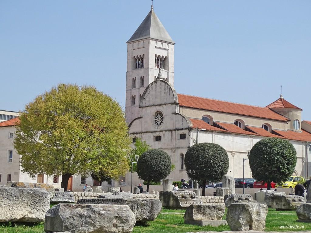 Tips stedentrip Zadar