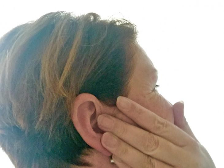 tips oorpijn vliegtuig