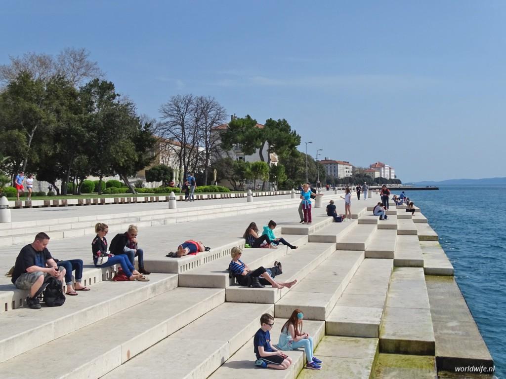 Tips Zadar