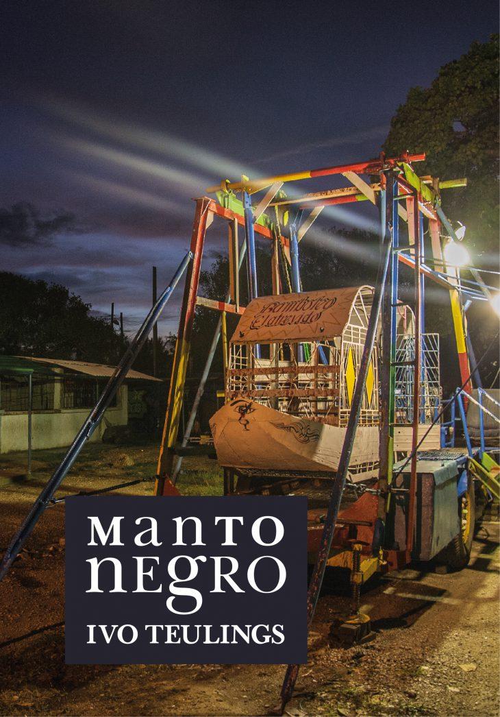 Manto Negro Cuba Havana