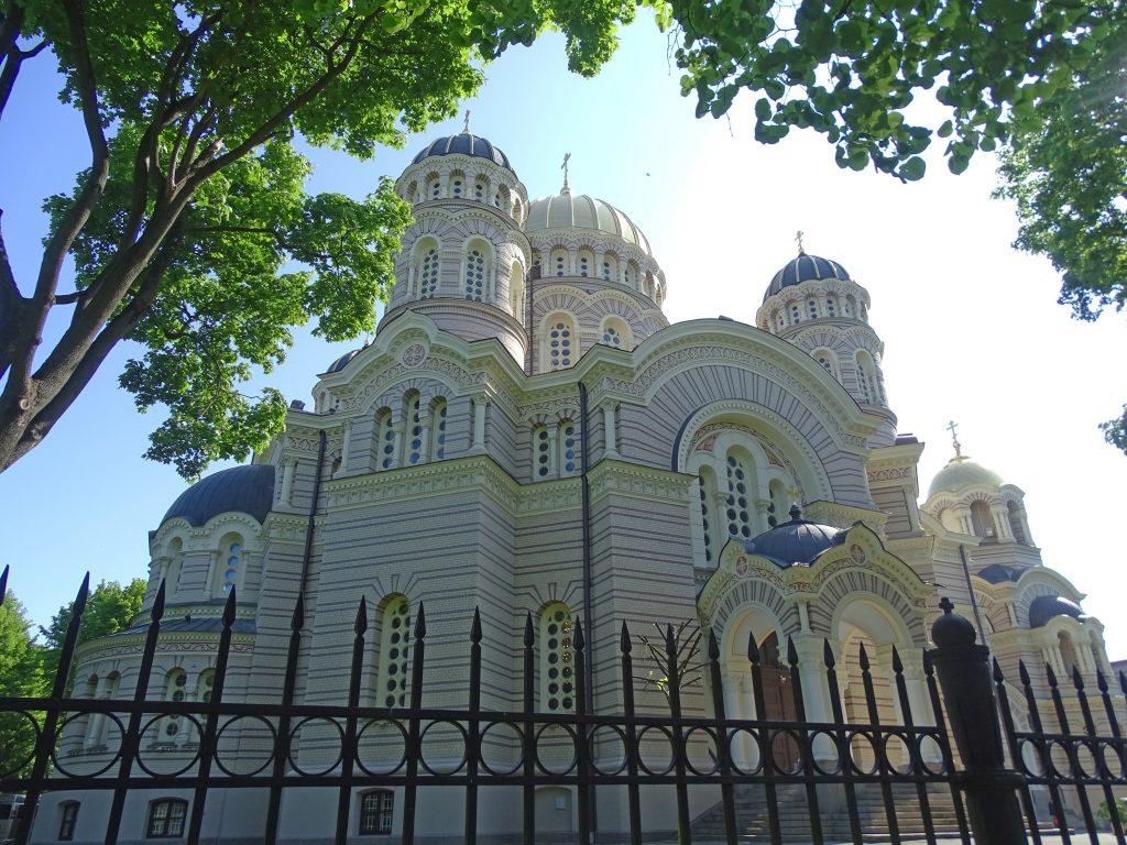 citytrip Riga