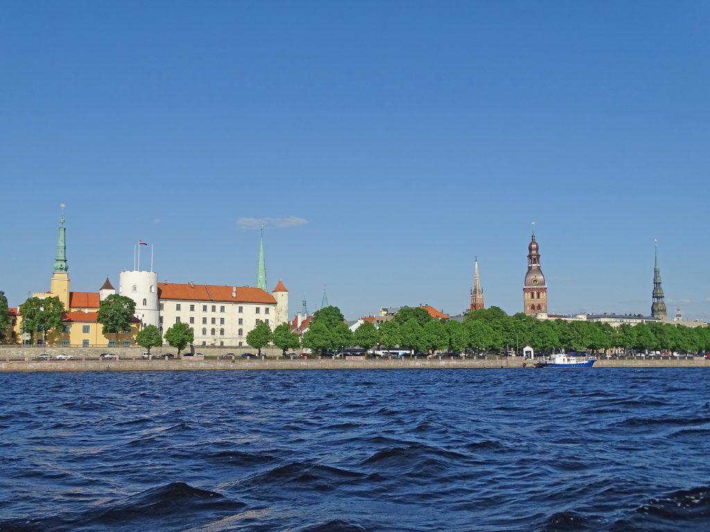 10 tips Riga
