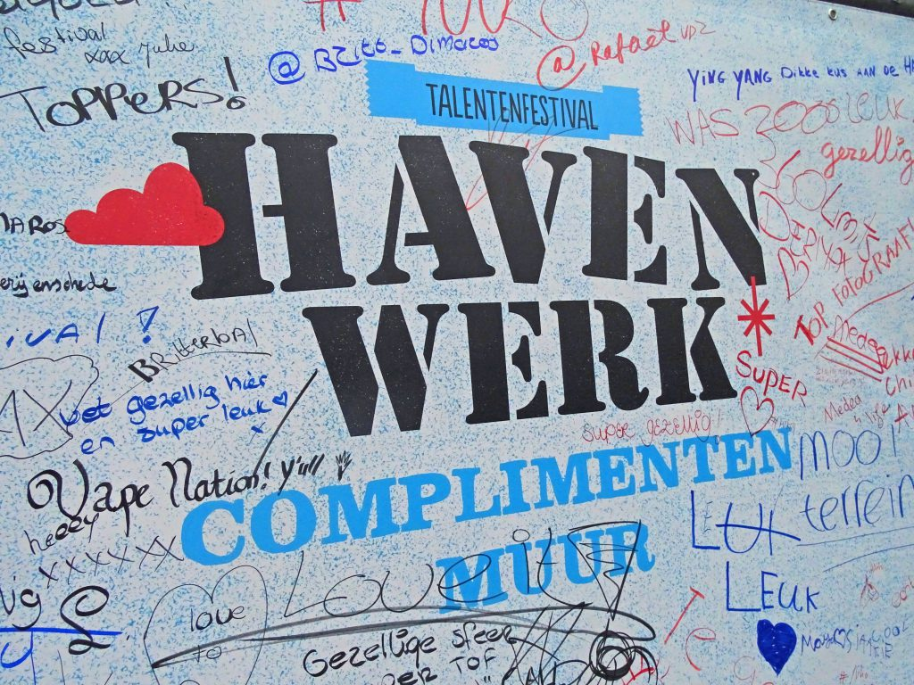 festival havenwerk deventer