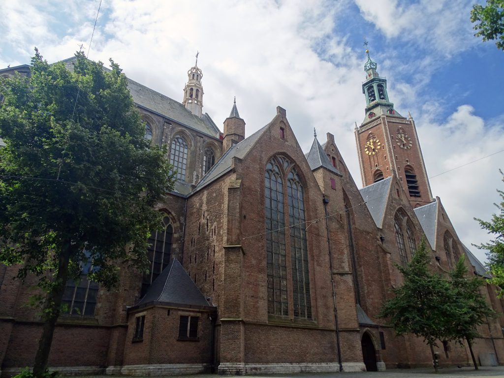 Grote Kerk Den Haag