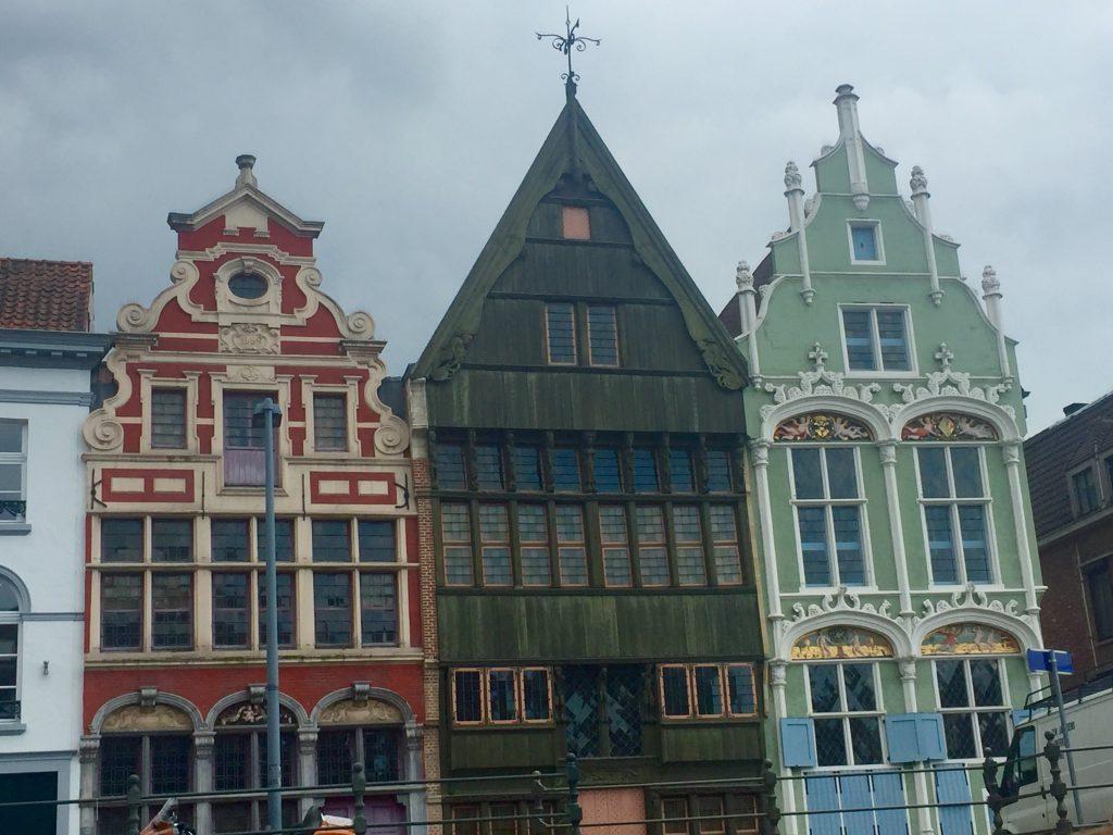 driehuizen