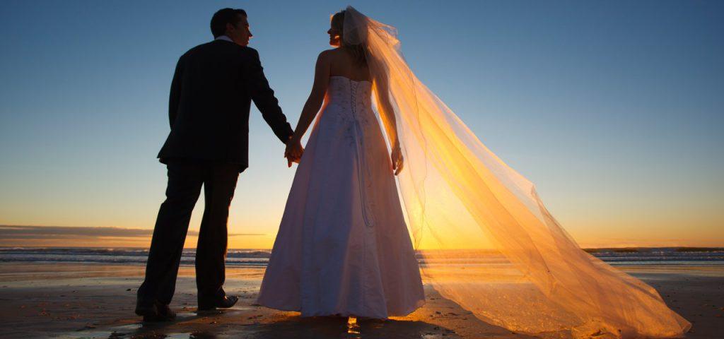 trouwen waddenzee