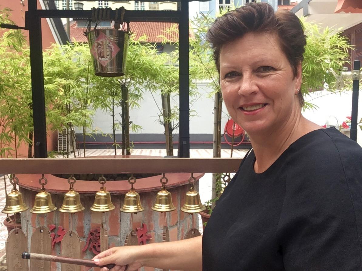 tips voor een citytrip singapore