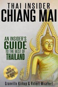 reisgids chiang mai thailand