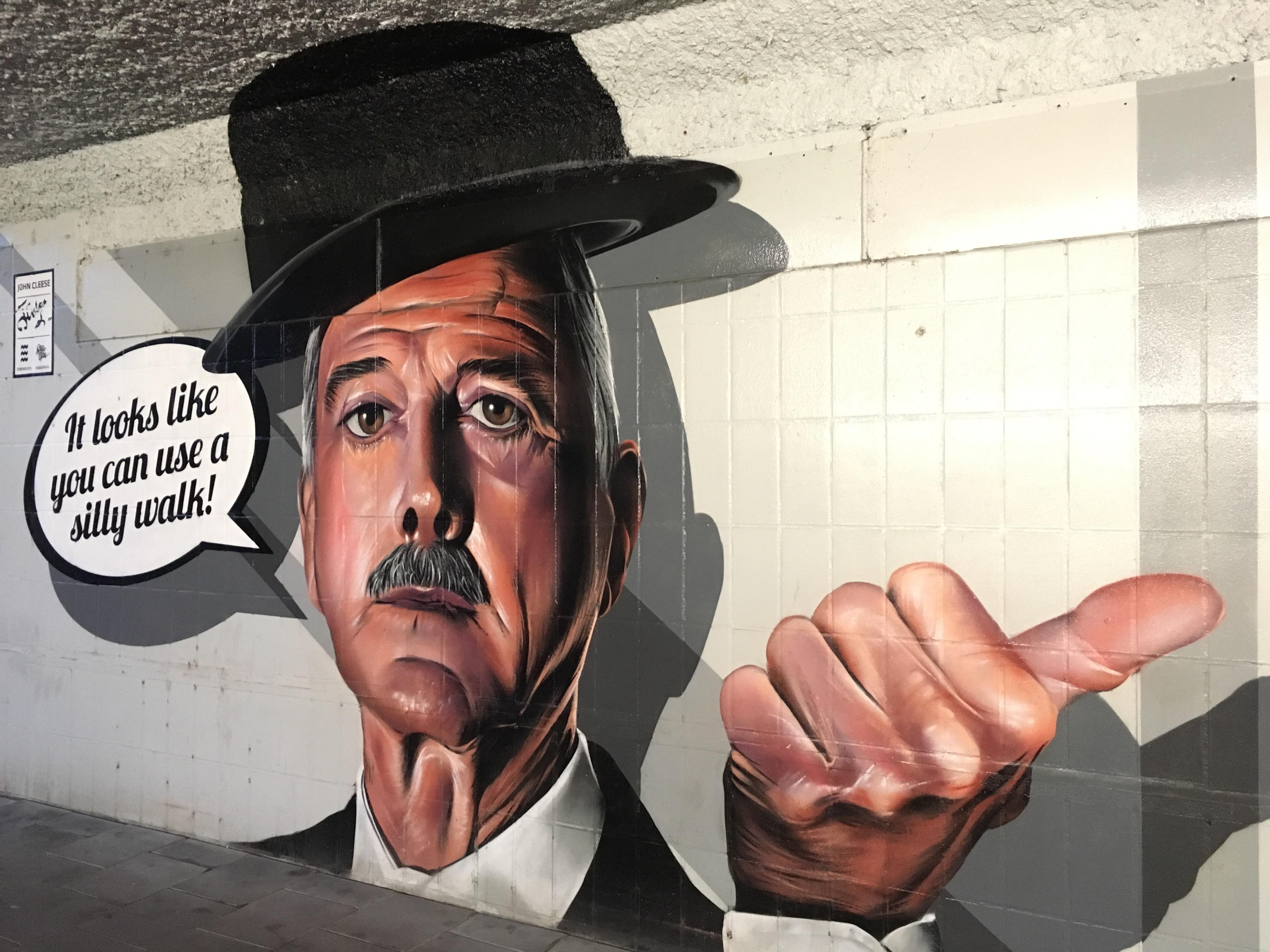 mural graffiti eindhoven