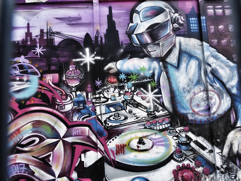 street art eindhoven strijp s