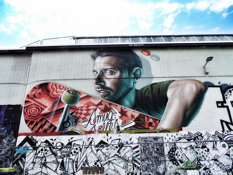 street art eindhoven strijp s smug sofles