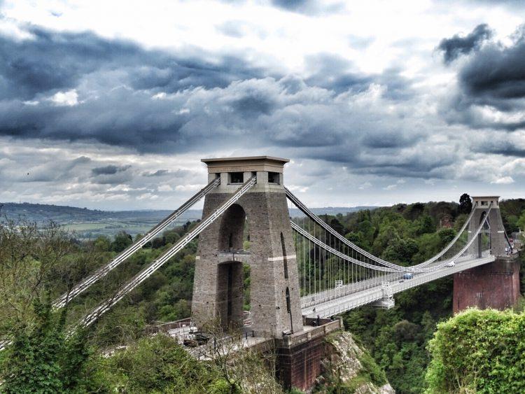 Bezienswaardigheden Bristol
