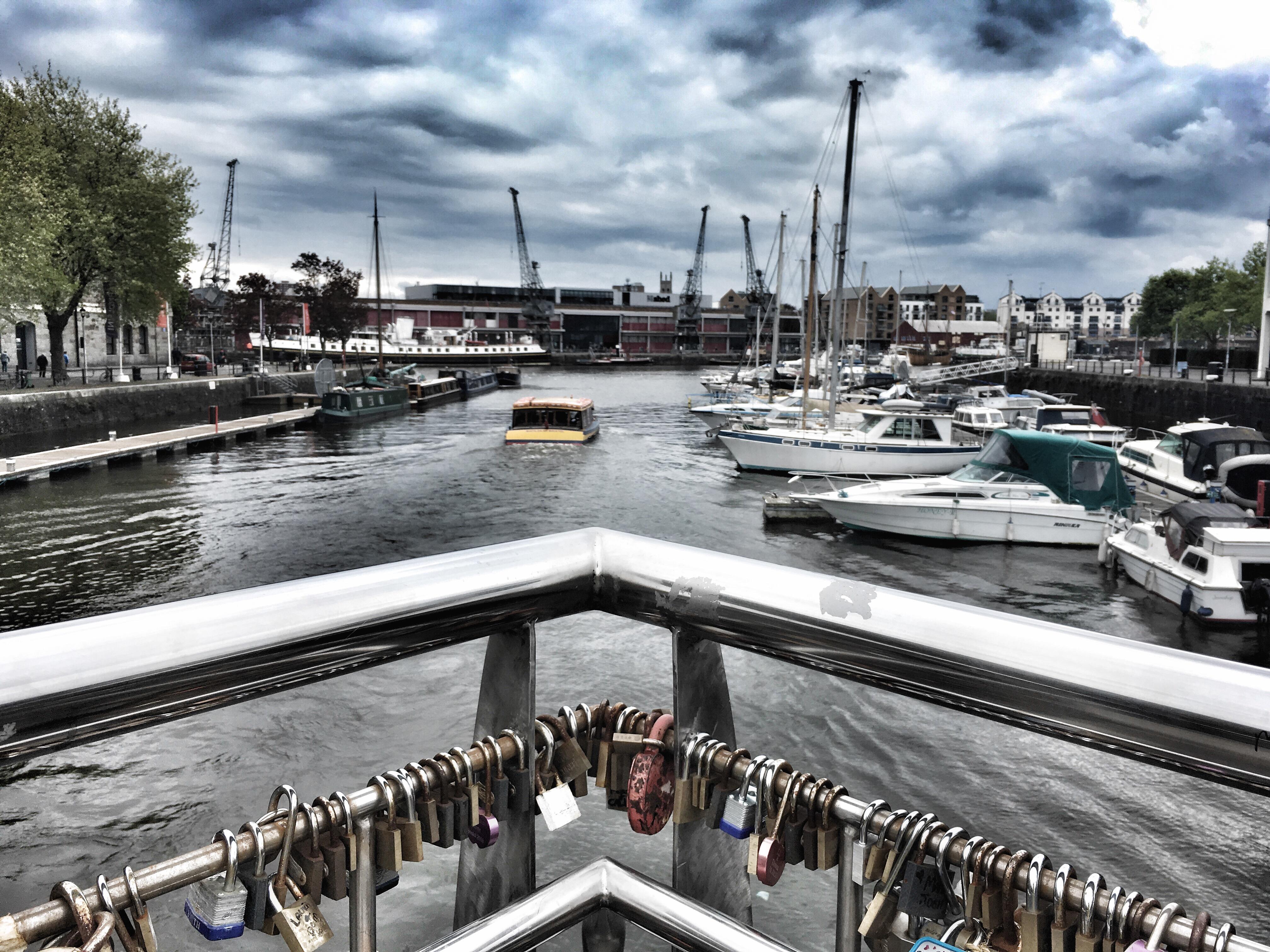 bristol harbourside tips