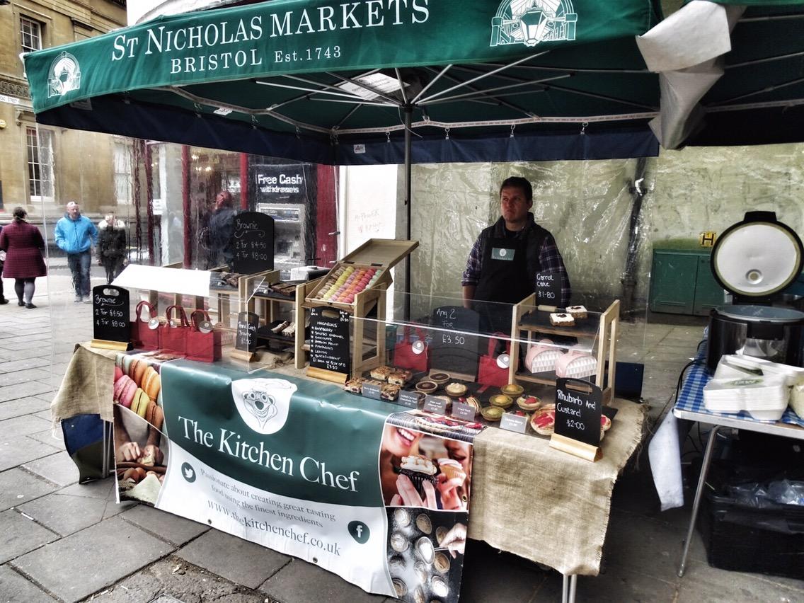 friday food market bristol