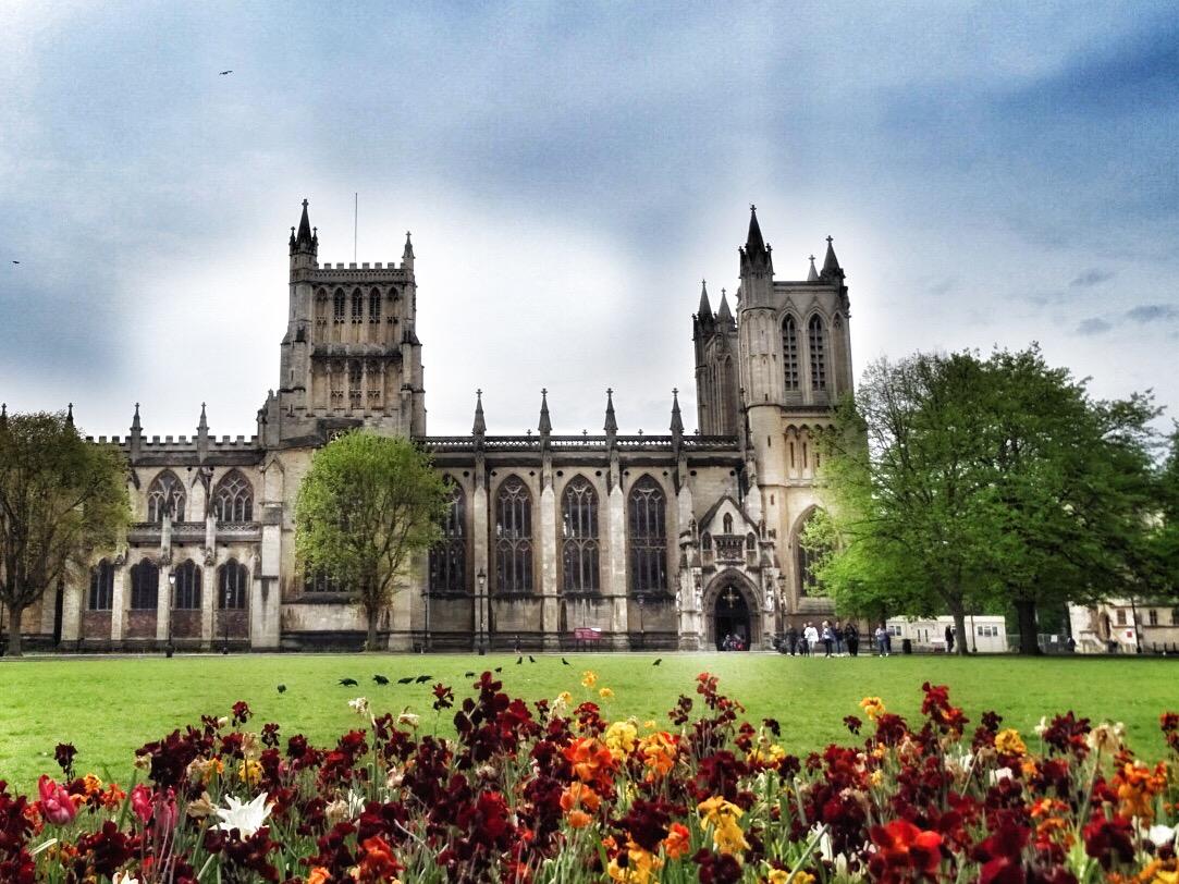 Tips voor een weekend in Bristol