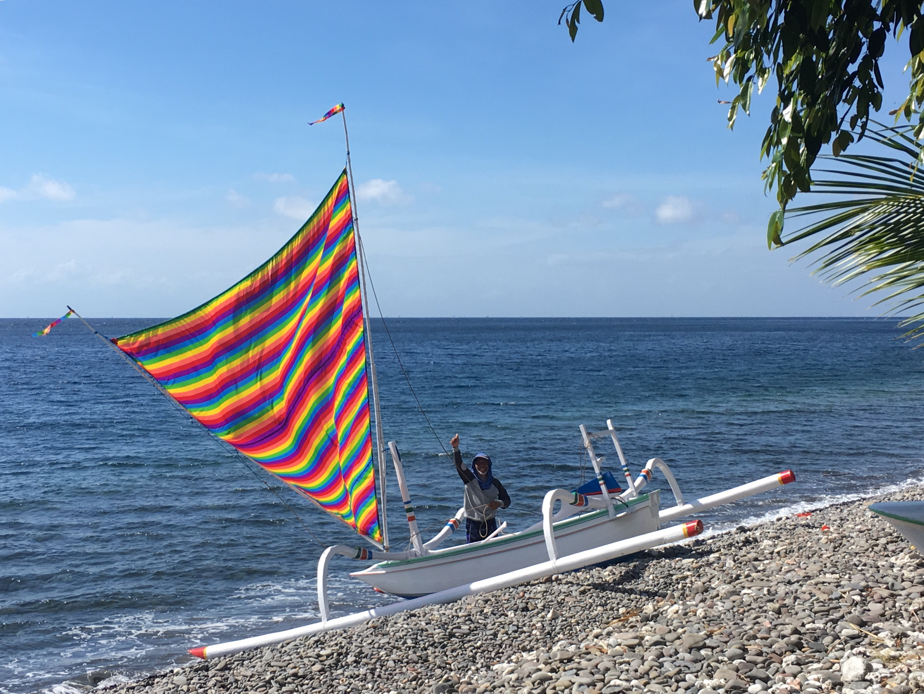 vissers amed bali