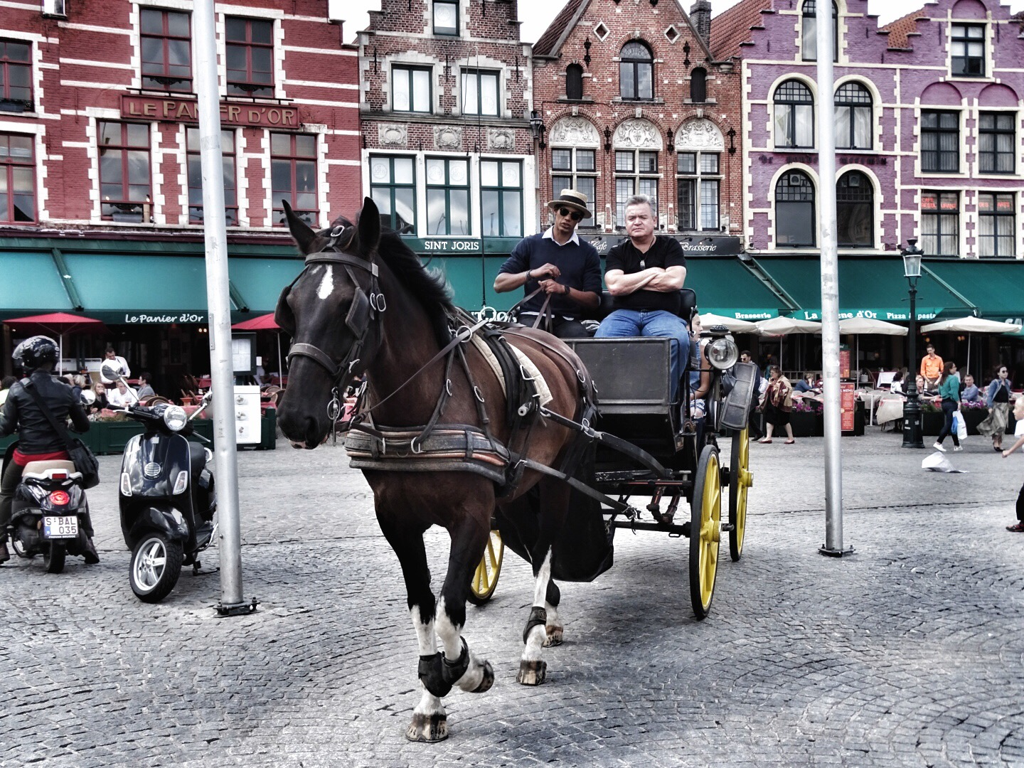 must do brugge