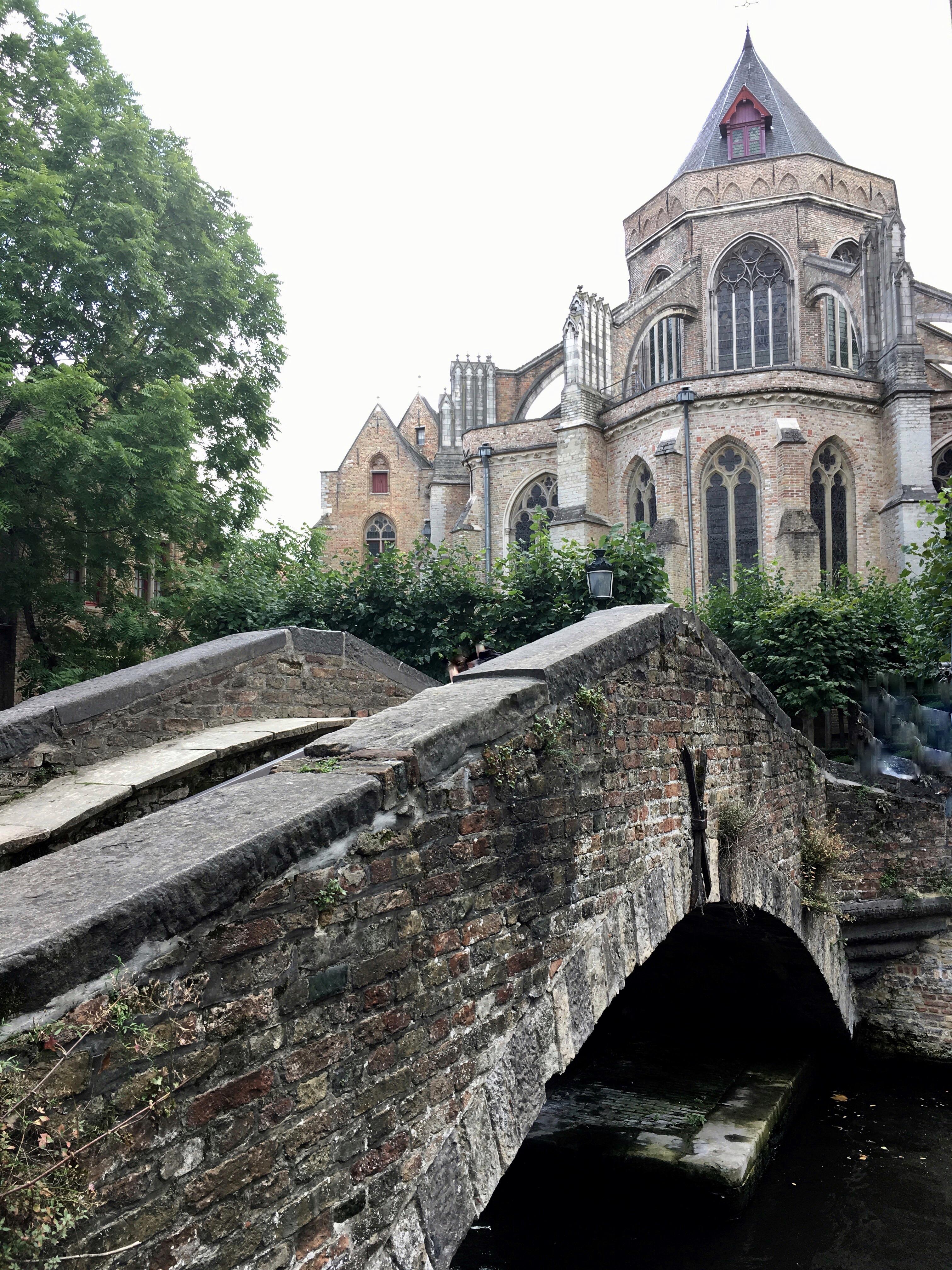 bezienswaardigeheden brugge bonifaciusbrug