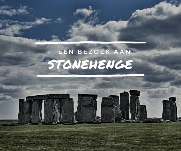 bezoek stonehenge