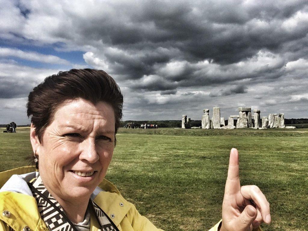 tips stonehenge