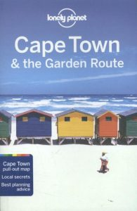 Lonely Planet Kaapstad