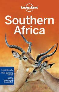 Lonely Planet zuidelijk Afrika