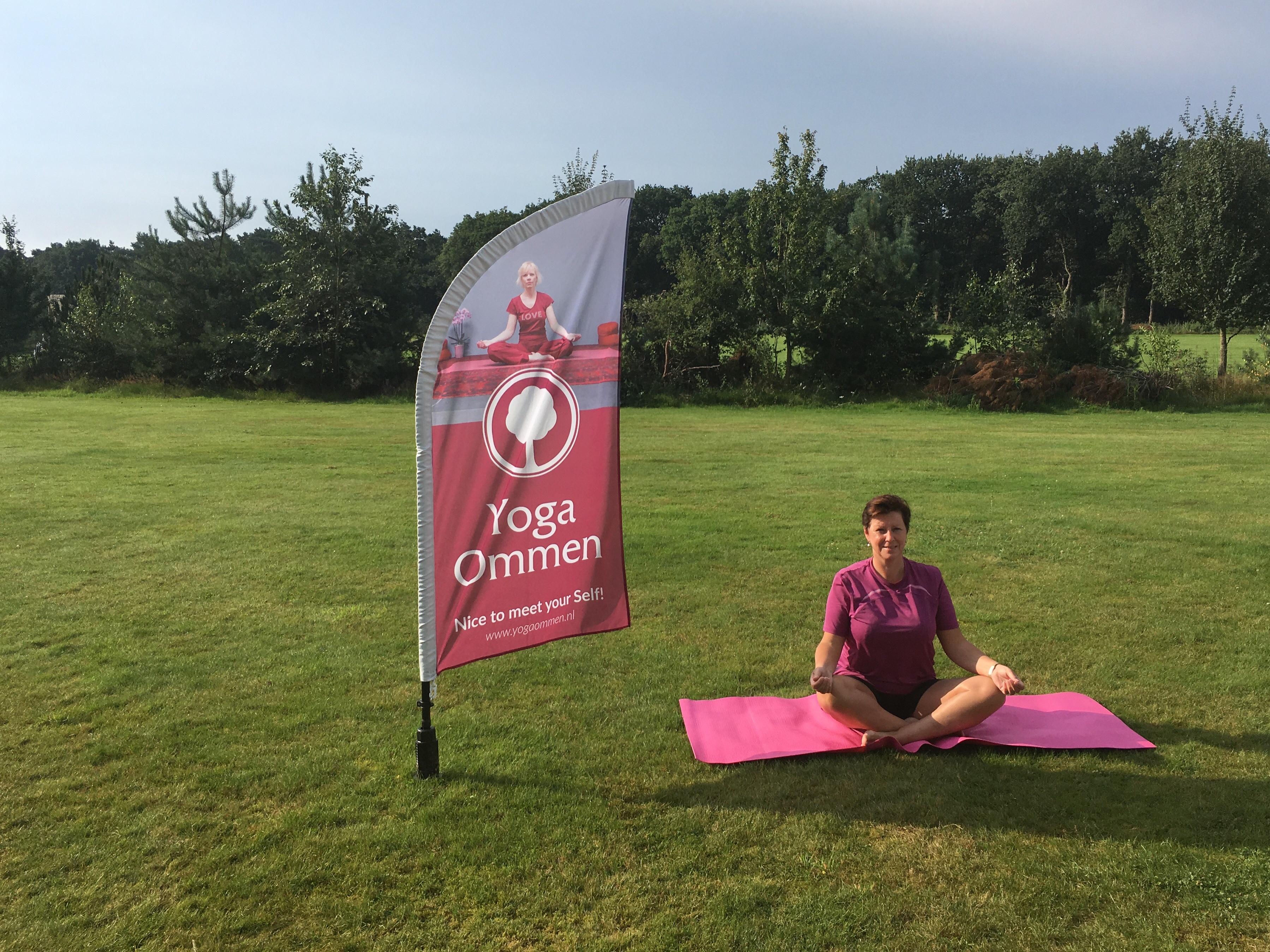 yogacamp ommen