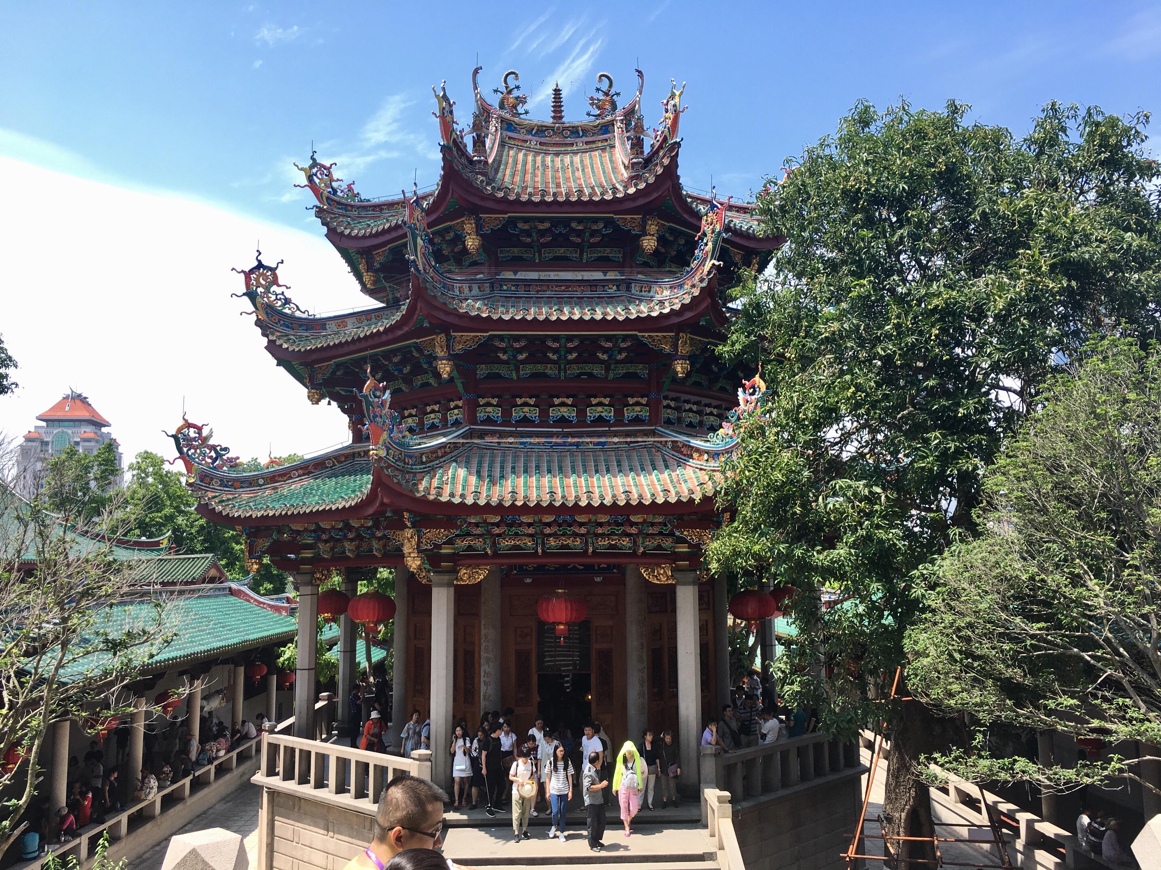 Naputuotempel Xiamen