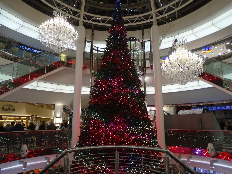 kerstboom düsseldorf