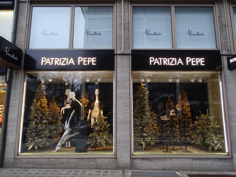 gratis kerst in Düsseldorf
