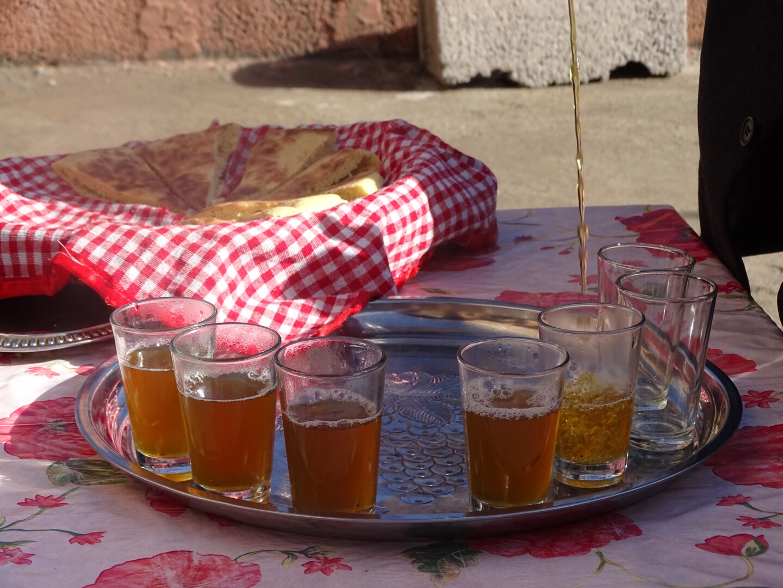 Excursies vanuit marrakesh