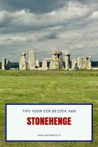 Tips voor een bezoek aan Stonehenge