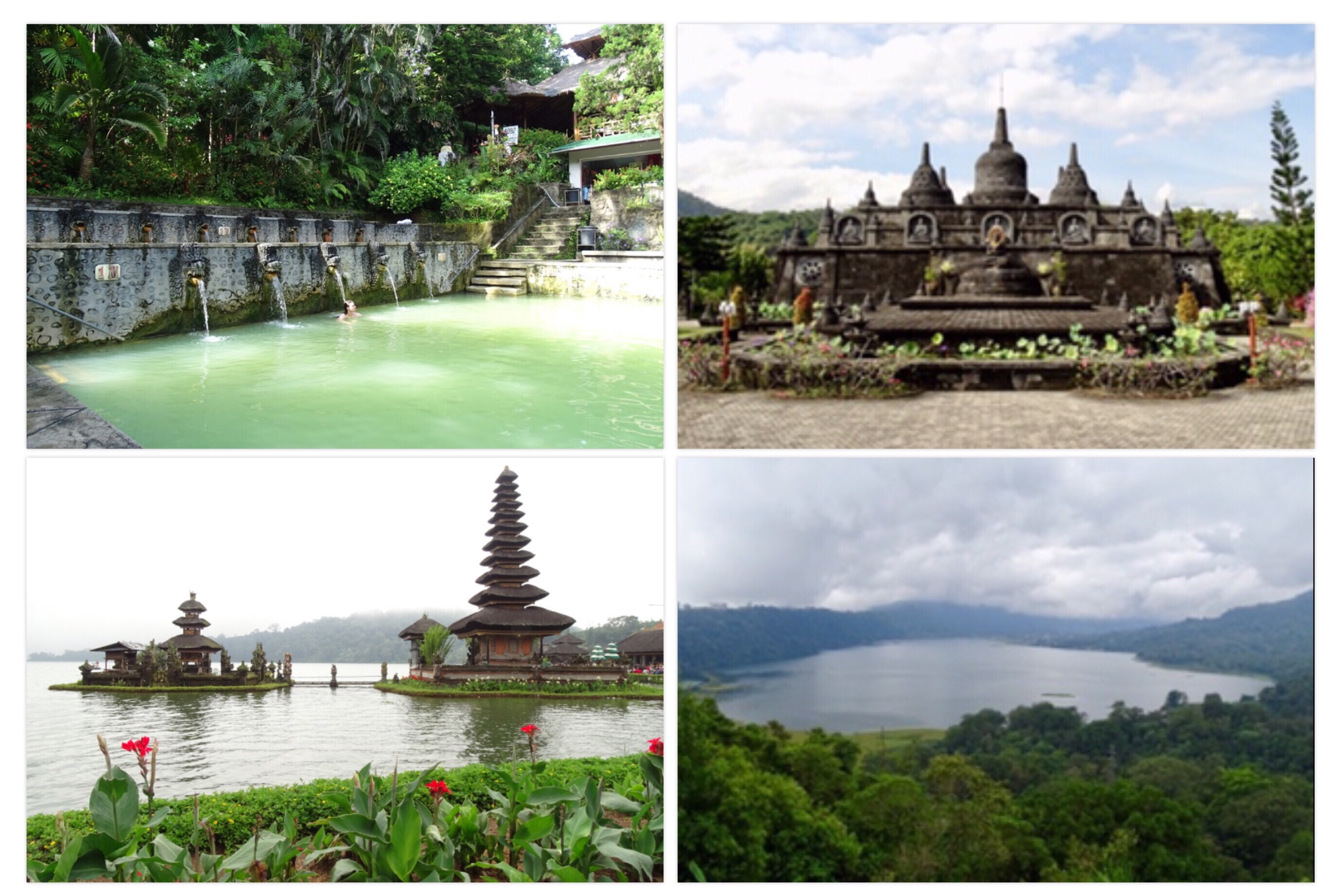 route 3 weken indonesie