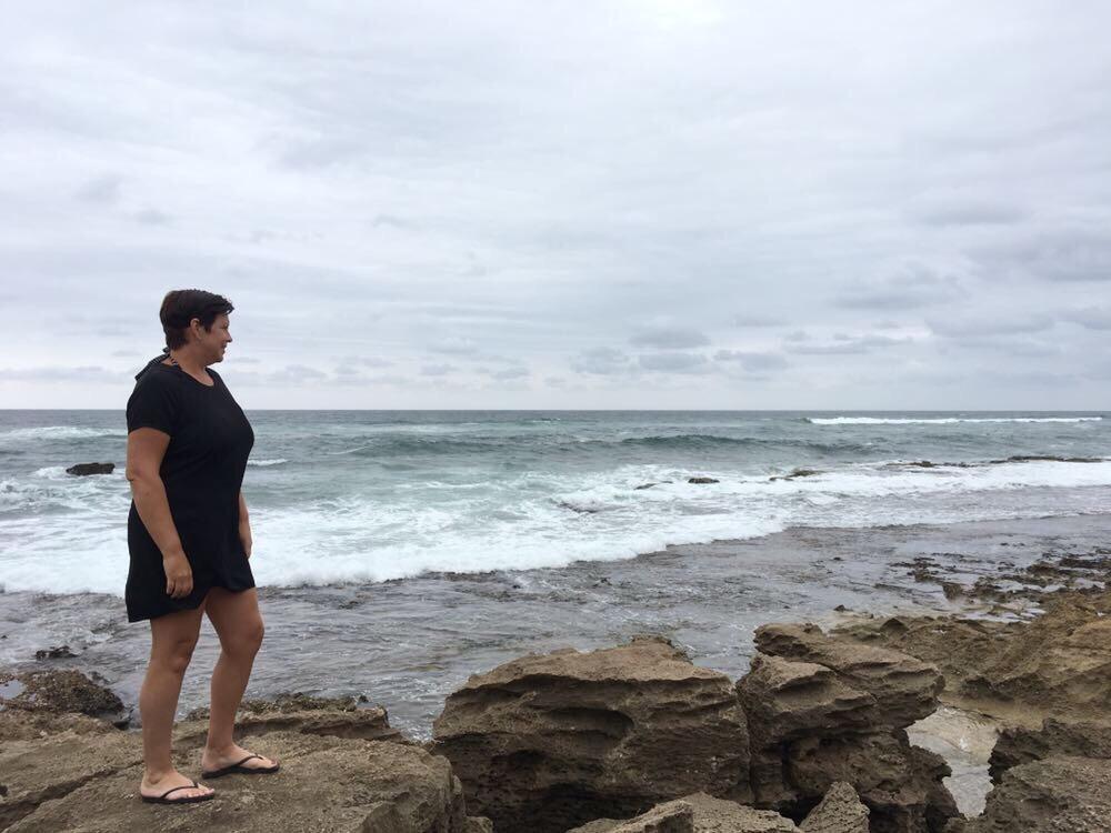 Mission Rock Beach