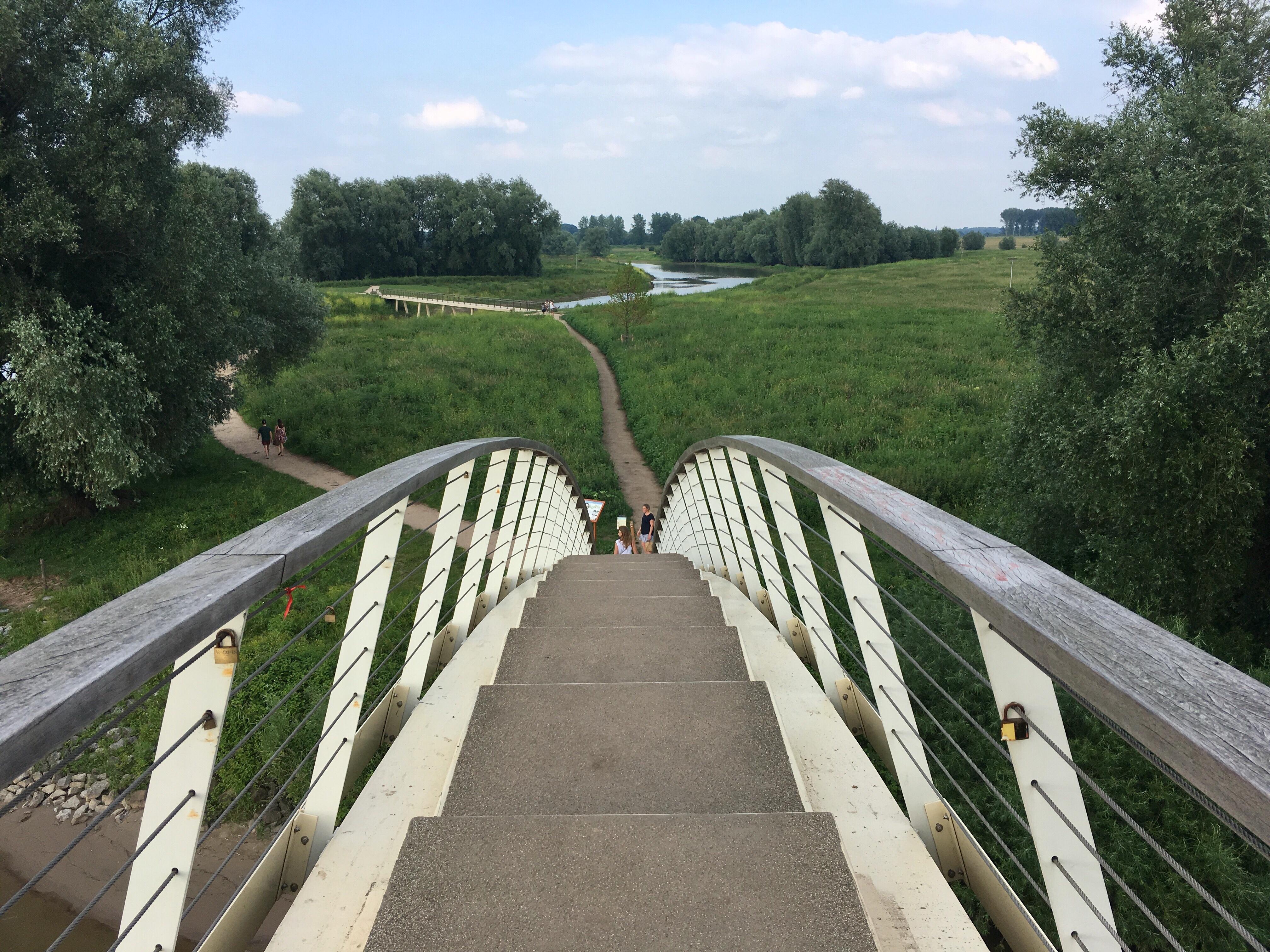 Ooijpolder Nijmegen