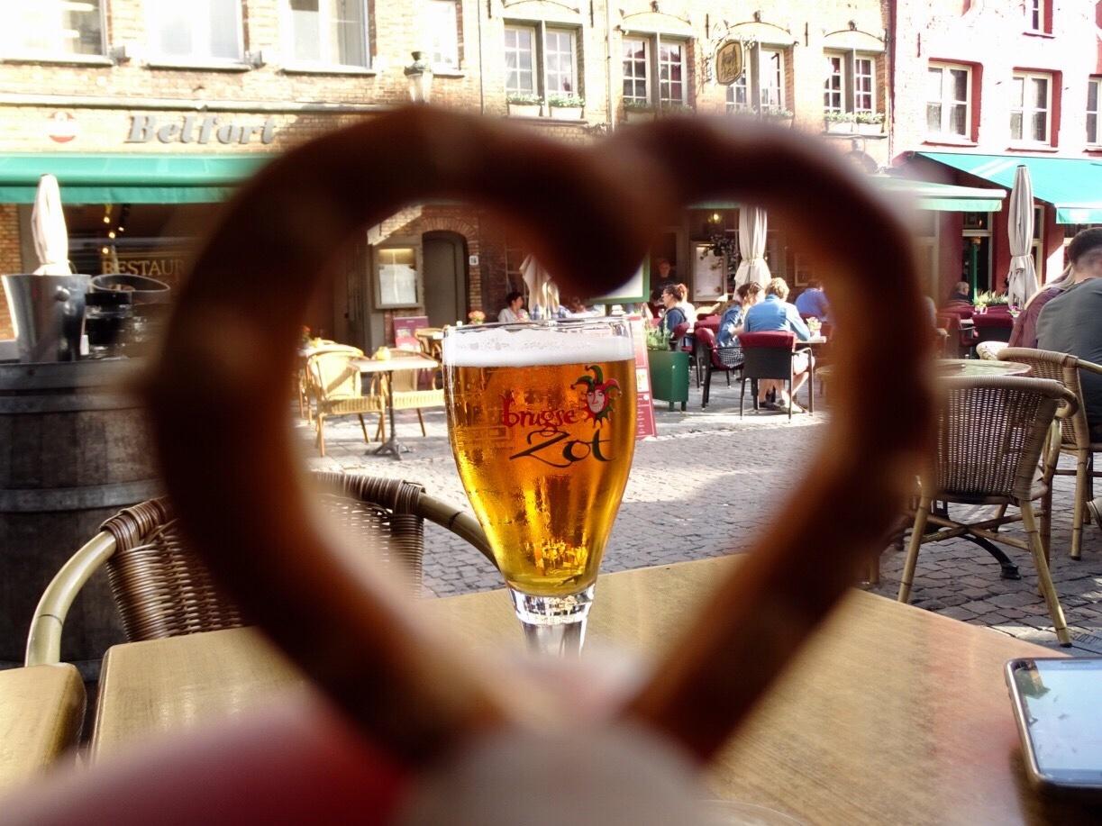 6 tips voor een zomerse bierproeverij - www.worldwife.nl